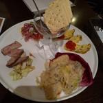 イタリアンキッチン Sa -