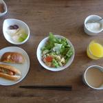 蒜山ツキイチパン -