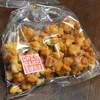 日光甚五郎煎餅本舗 石田屋 - 料理写真:揚もち醤油味(388円)2019年8月