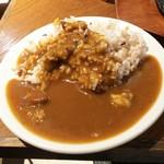ロブロス バイ ヨッコーズ リコ テーブル - 雑穀米&カレー