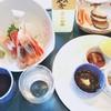 フォレスタ鳥海 - 料理写真:前菜、お刺身