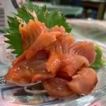 新潟本町 鈴木鮮魚 - 赤貝