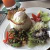 タンタワン - 料理写真:ガパオライス