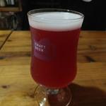 115618563 - 最初に注文したクラフトビール  「ニライカナイの雫」