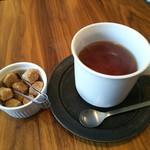 テト テト - 紅茶