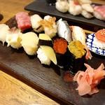 清寿司 支店