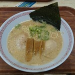 横浜麺大将 - 料理写真: