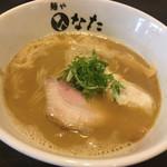 麺や ひなた - 料理写真: