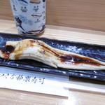 つきぢ神楽寿司 - 横綱の穴子