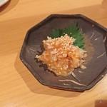 串焼とこころ 克 - 梅水晶