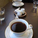 カフェ エチカ - エチカブレンド