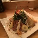 noka table - 今日の農家サラダ
