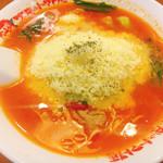 太陽のトマト麺 -
