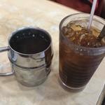 Yat lok Resutaurant - 西檸檬茶、中国茶。