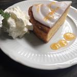離山房 - チーズケーキ