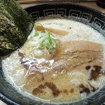 麺小僧 - 料理写真:こってり味噌 790円