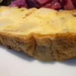 トラットリア チェーロ - 前菜の盛り合わせです。(その8)
