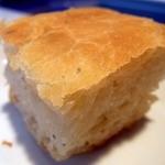 トラットリア チェーロ - パンです。(その4)