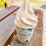 ミルクト - 料理写真:カップ150円