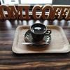 光海珈琲 - ドリンク写真:「光海たまごコーヒー」