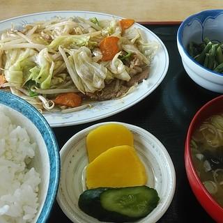 でめ金食堂 - 料理写真: