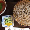 すぎ多 - 料理写真:ざるそば・鉄火丼セット(1000円)