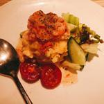 AGARU - ずわい蟹たっぷりポテトサラダ