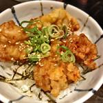 たけいち - 料理写真: