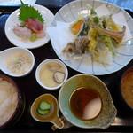 ながしま - 料理写真: