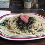 ビバ!スパゲティ  富士山 - たらこ・レギュラー