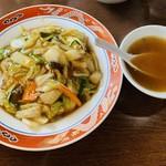 瀧 - 中華飯