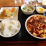 餃子物語 - B定食