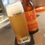 ミート デリ ニクラウス - なんつねビール