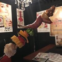 町田BBQハウス ハーブカルネ シュラスコ-