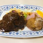 レストラン 野咲 - 料理写真: