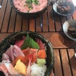 魚料理 大正 - 料理写真: