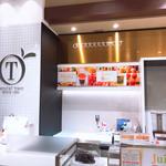 新宿高野 - お店