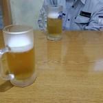 居酒屋のんべえ - ドリンク写真: