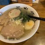 ラーメンの王道 北浜商店 -