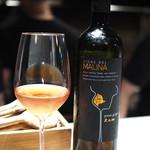 RODEO - 最高のオレンジワイン
