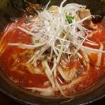 らーめん 楓 - 料理写真:辛味噌ラーメン 6辛