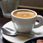 エービーシーカフェ - アメリカーノ 300円