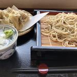 五竜庵 - 料理写真: