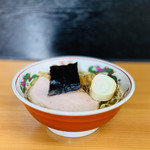 陸王 - 料理写真:ラーメン