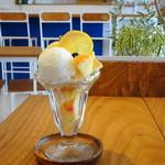ミナモ カフェ - 料理写真:
