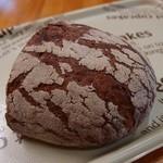 グランボワ - ライ麦パン