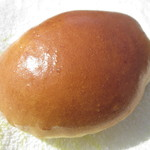 ウララカベーカリー - クリームパン