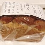 阪神梅田本店 パンワールド -