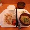 東横INN  - 料理写真:じゅーしーが体にしみました