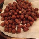 マリスコ - フライドひよこ豆